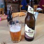 Dejlig og smagfuld Svaneke øl