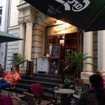 Foto di Cafe Hardenberg