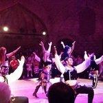 danza tradicional