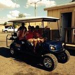 The Bisbee Tour Company