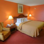 Foto de Quality Inn Duncan Spartanburg West