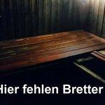 Sauna mit Verletzunsgarantie