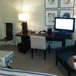 small standard room 345