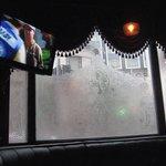 Snug window