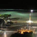 Hotel Copacabana Plaza Night View