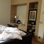 La seconda stanza della suite
