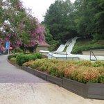 Lanier World...water park