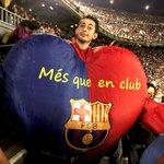 Barca love <3 @CampNou