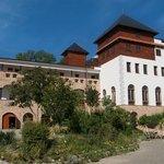 Hotel Kurdejov