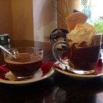 choco café