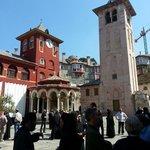 Mount Athos The Holy Mountain