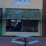 Traditions Soda & Sandwich Shop. Garden City, Kansas