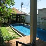 Two Villas Oxigen Style Nai Harn Beach (Private pool)