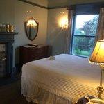 White Springs Manor Nicholas Room
