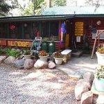 Photo de Mantrap Lodge