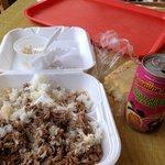 Kalua Pork, Mosch, POG