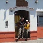 Sol De Arequipa Foto