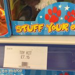£7.15 for a toy which should cost £2