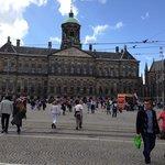Glorious Amsterdam