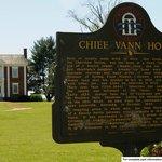 Vann House State Historic Site