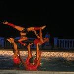 Aqua Ballet