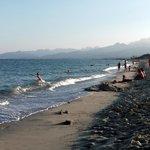 plage août 2014