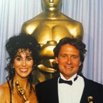 Cher e M.Douglas