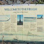Information about the Heugh