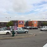 Premier Inn London Heathrow Airport (Bath Road) Hotel