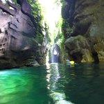 Canyon Swim