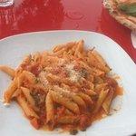best pasta in town