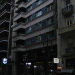 palazzo hotel da esterno