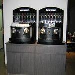 macchine caffè nespresso