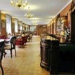Restauracja Komoda Club