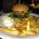 Photo of Aioha Restaurant & Cocktaii Bar