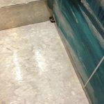 Human poo in lift!!!