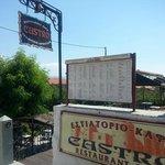Photo de Castro Italian Restaurant/Pizzeria