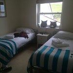Kids' bedroom :)