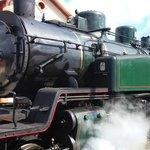 La locomotive centenaire
