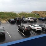 Holiday Inn Express Nags Head Oceanfront Foto