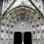 Cathedrale St-Corentin Portal