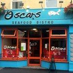 Foto van Oscar's Seafood Bistro