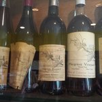 """The original name of the vineyard. """"Hargrave"""""""