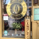 Candle Cafe on 3rd