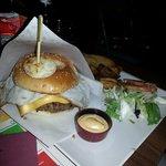 Pigma burger