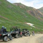 Tour through the Rockies