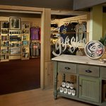 The Gift Shop at Sol Duc Hot Springs Resort