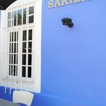 Restaurante «SARIBAS»