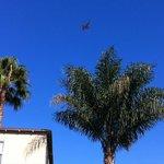 Loud Airplanes