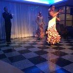 Flamenco entertainment